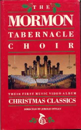 Salt Lake Mormon Tabernacle Choir Discography